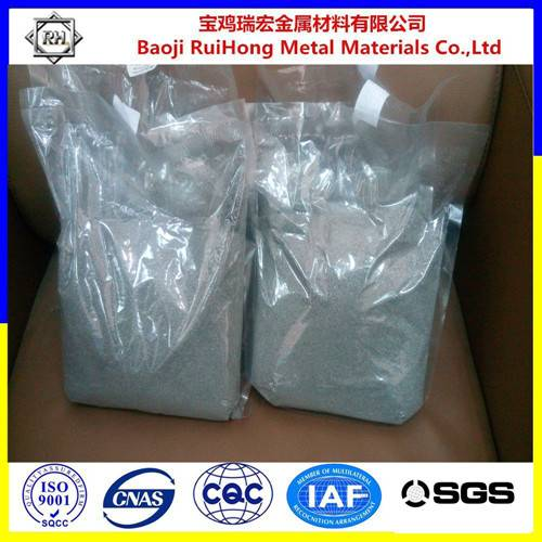 Hot sale TiH2 titanium hydride powder used as catalyst