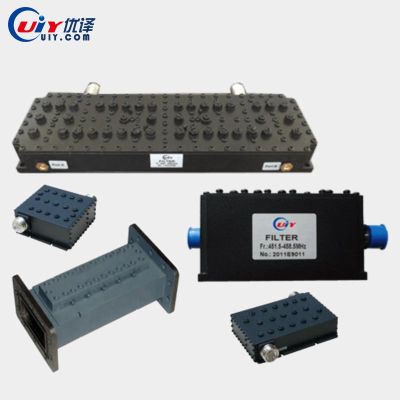 RF Filter Band Pass Filter Low Pass Filter High Pass Filter Band Stop Filter VHF Band Pass Filter