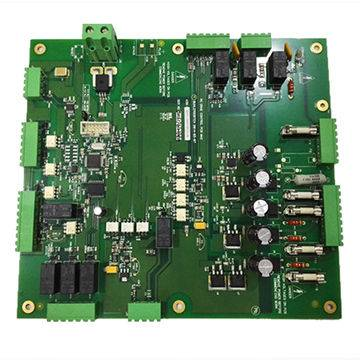 Provides turnkey PCB assembly services