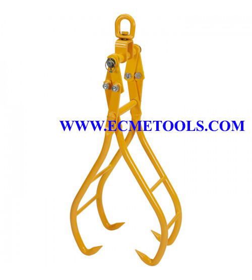 Roughneck Lifting Tongs_36in. Jaw Opening_3.300Lb. Capacity