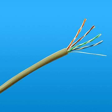cat5e network wire