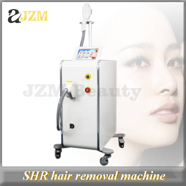 SH70 2000W IPL permanent hair removal OPT SHR beauty equipment