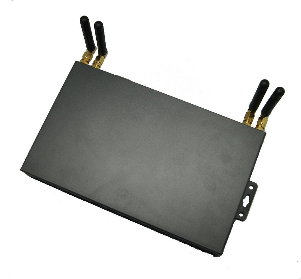 H720 M2M Wireless with sim card slot 4g router