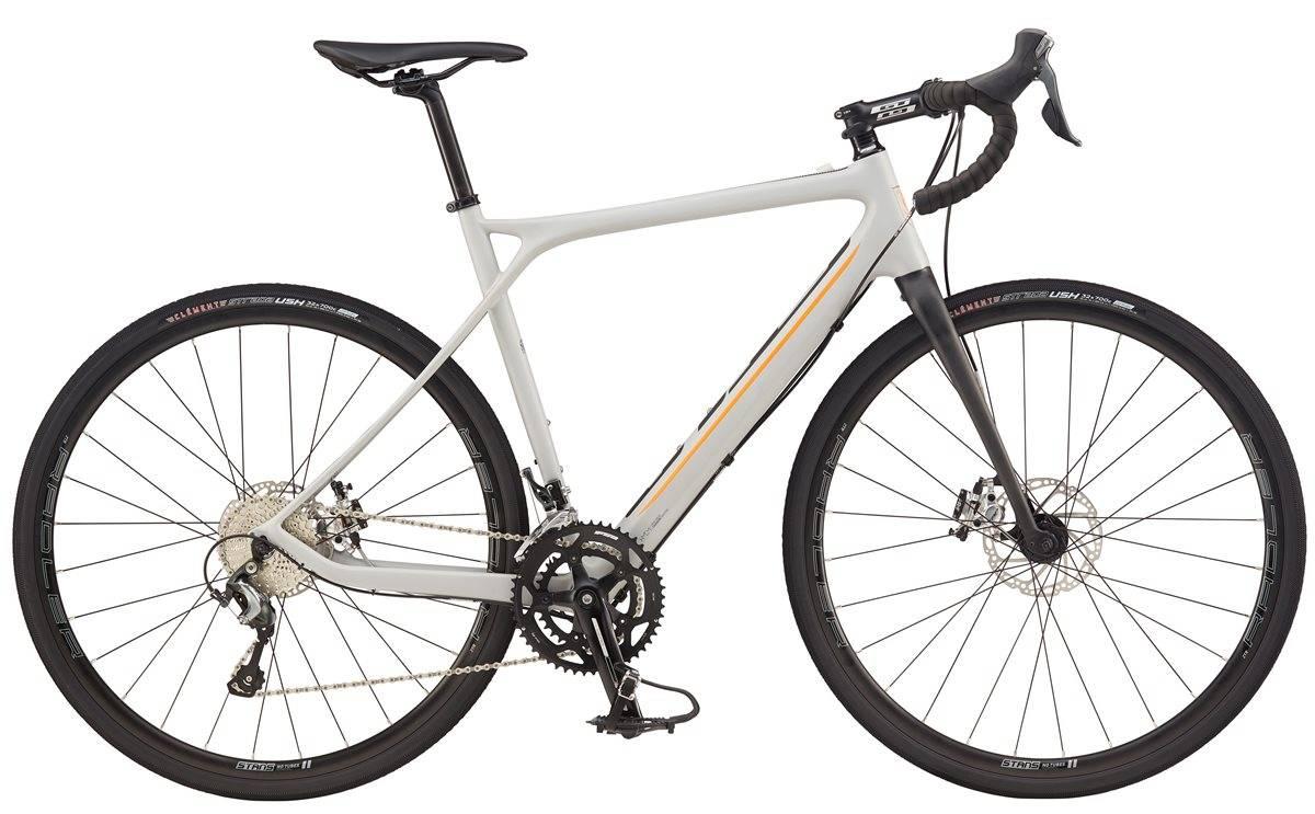 GT Grade Carbon Tiagra 2017 - Road Bike