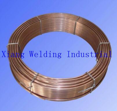 Submerged arc welding wire