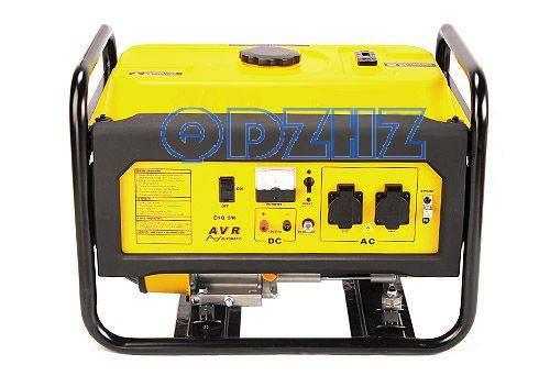 Petrol Generator (QD2500A)