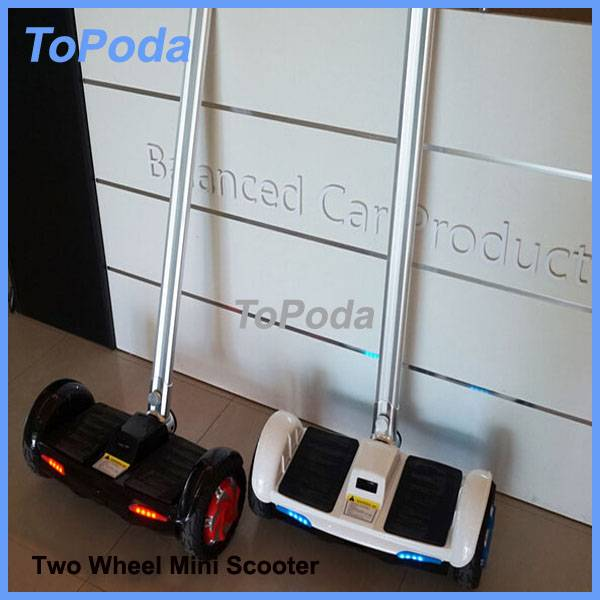New human transporter electric chariot scooter