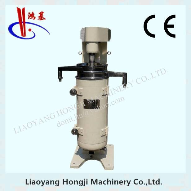 High Speed Rice Bran Oil Extraction Centrifuge Separator