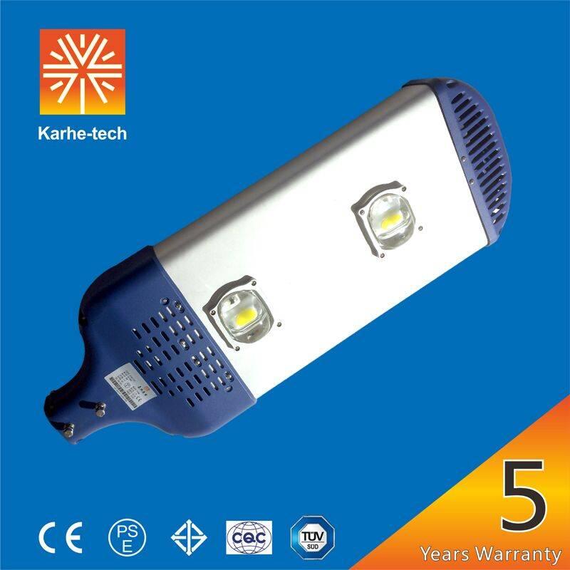 IP68 180W LED Outdoor Garden Solar Street Light