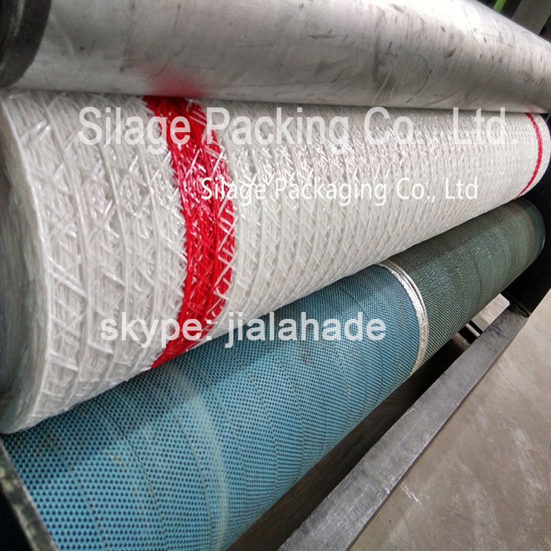 White Soft Packing Net,Cheap Plastic Wrap Net,Hot Sale Woven Bale Net,Japan Standard Woven Net
