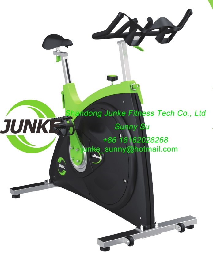 Z951 spinning bike commercial fitness equipemnt gym equipment