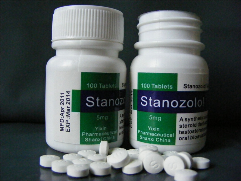 Stanozolol/winstrol Tablets (Stanozolol) 5mg 100% Original Factory Price Safe Delivery