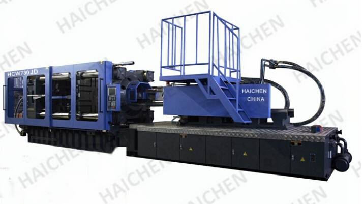 730T Injection Molding Machine