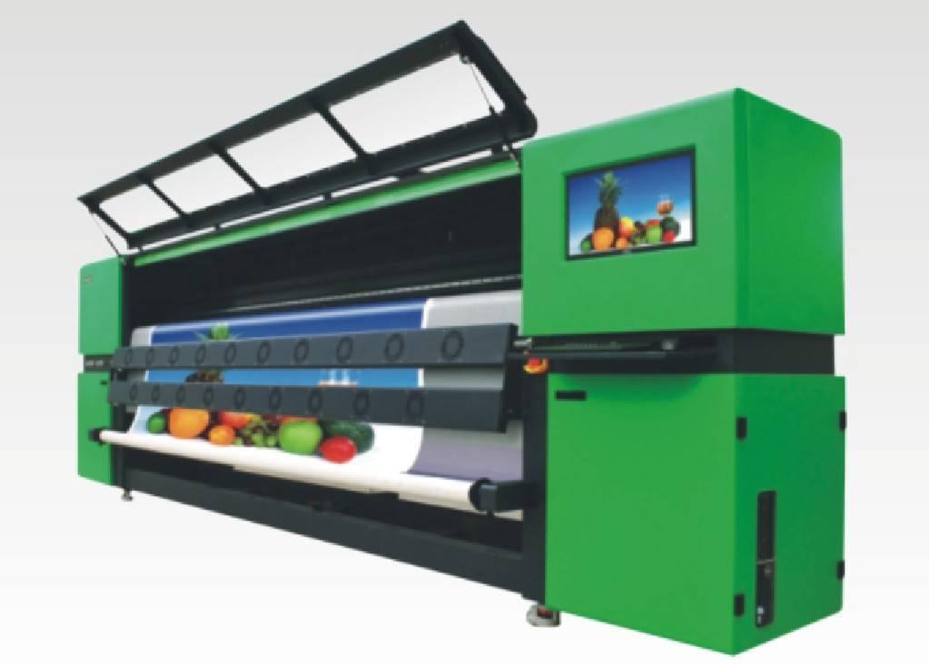 Digital printer / Large format printer