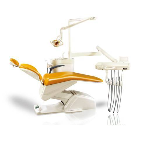 L1-660P Chair Mounted Dental Unit
