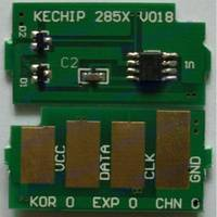 compatible Toner Chip for Samsung ML-D2850A   Laser Printer
