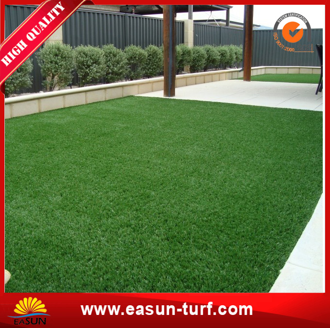 Wholesale Plastic Garden Landscape Artificial Grass Synthetic Turf-AL