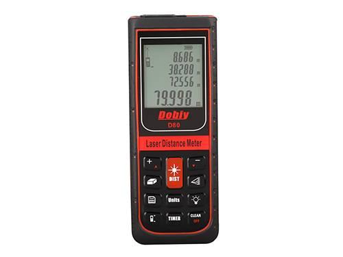 Dobiy laser distance meter D100-100m