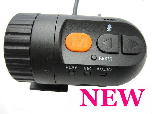 Smallest Car Camera with G-sensor Function 120 Degree Wide Angle Recording