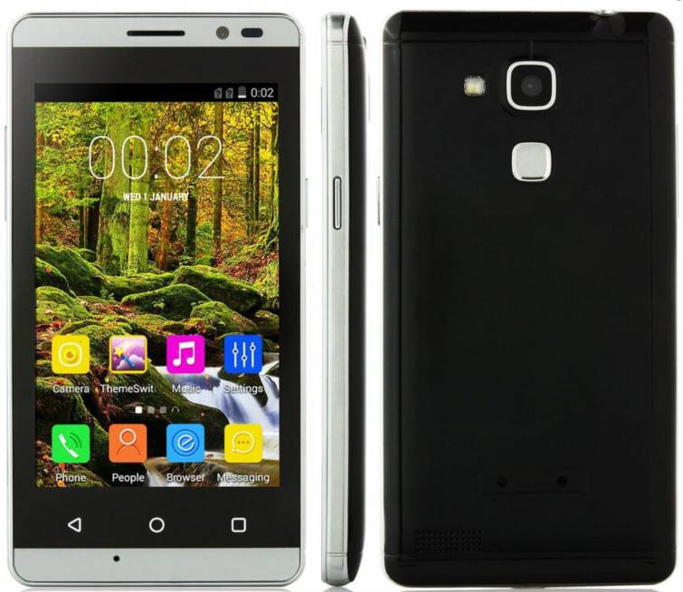2016 5.0 inch Dual-Core 4G Android 4.2.2 Smart Phone, hot sale mobile phone SmartPhone