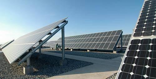 Solar Mounting System