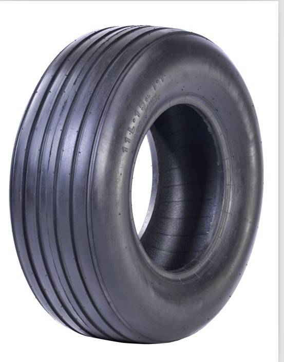 I-1 Pattern Chinese Factory Bias Nylon Agricultural Tyre/Tire for Harvest Machine