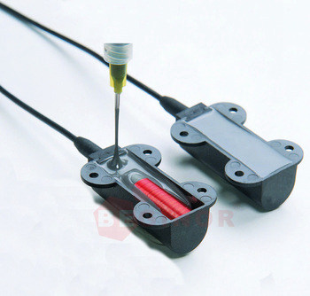 black conductive waterproof 2 pack epoxy resin