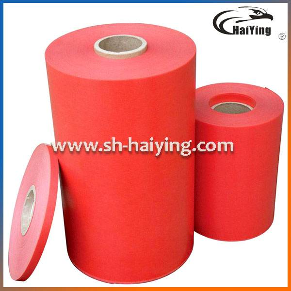 F Class Insulation Materials Layer Laminated DMD Prepreg