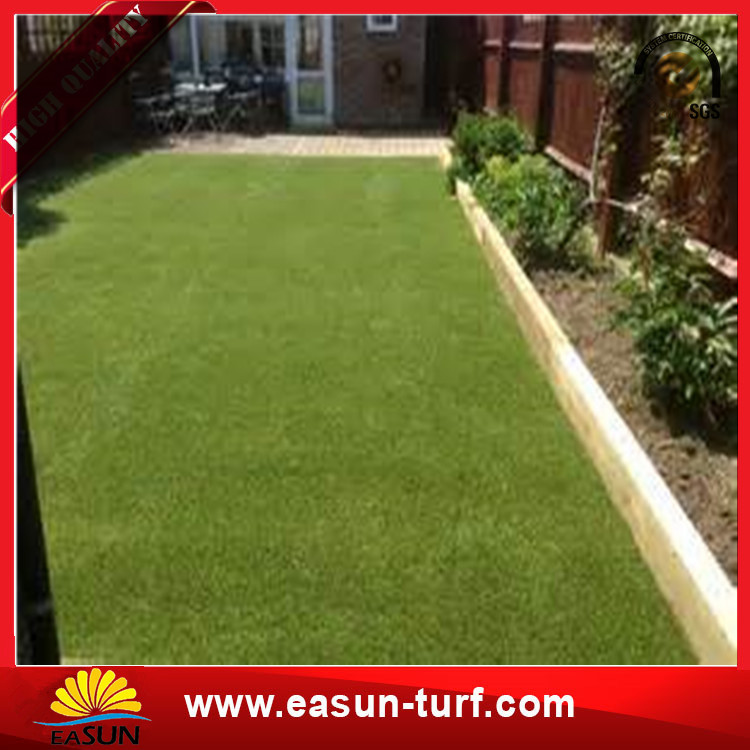 Wholesale cheap outdoor artificial grass lawn for decoration-Donut