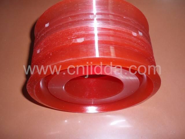 Sermac DN210 Concrete Pump Rubber Piston Cup