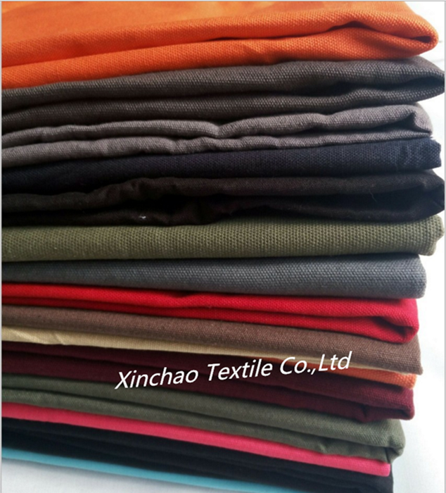 China manufacturer GRS Recycled RPET cotton Woven Fabric For Dress