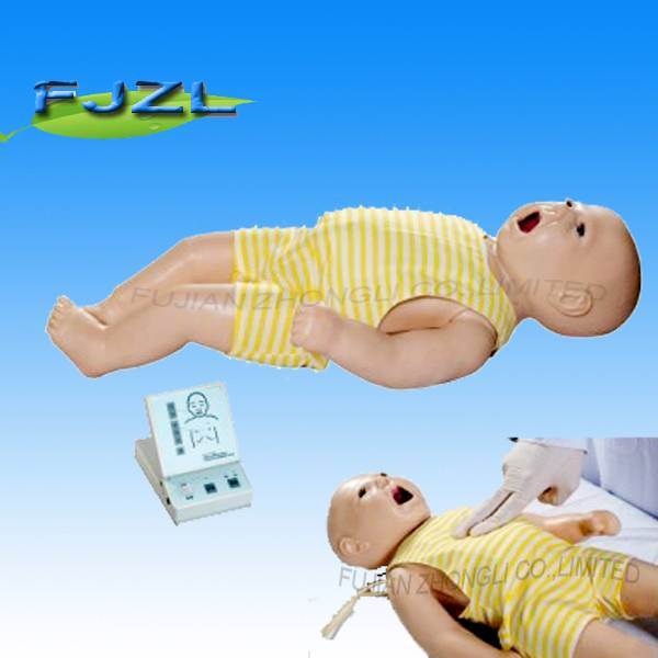 Neonatal Nursing And Cpr Manikin
