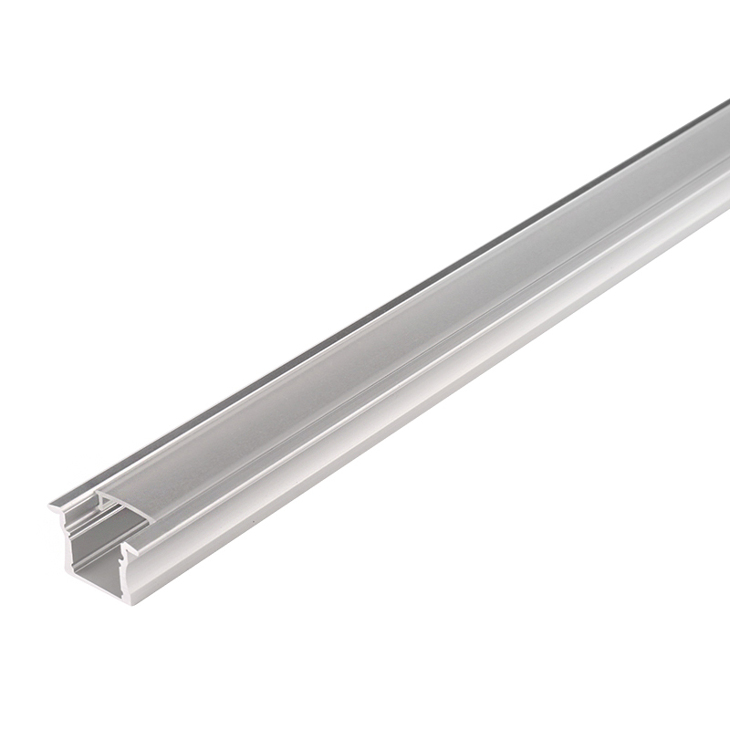 Recessed LED aluminum profile--RC1715