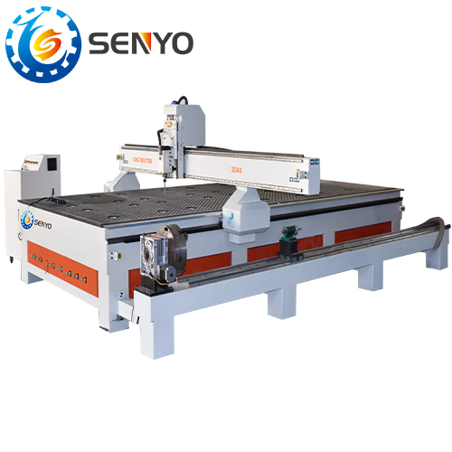 Factory Supply 2030 2040 CNC Wood Router High Tech Performance at Low Price