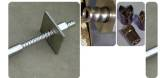 Stainless Steel Injection Anchor (R25, R32, R38)