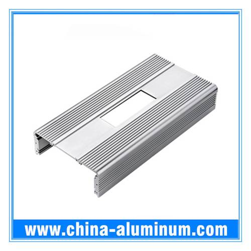 Heatsink Aluminium Extrusion
