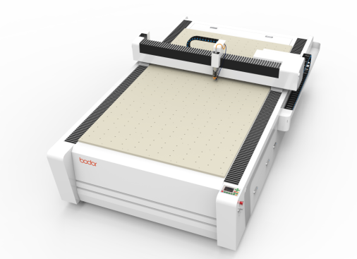 co2 laser cutting bed with swiss design 3 years warranty bcl-b series