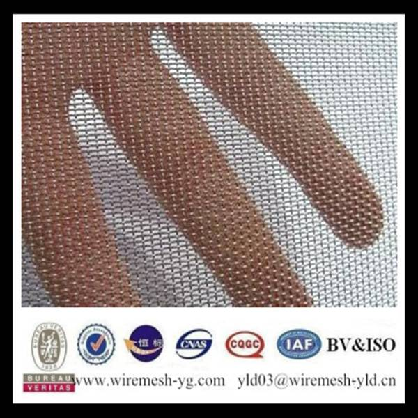 stainless steel wire mesh used for filter