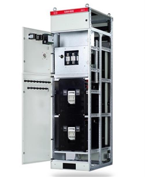 low voltage reactive power compensation cabinet