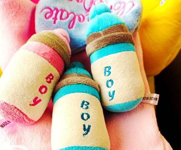 lovable pet toy plush toy