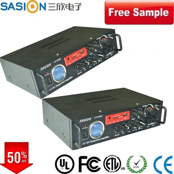 AV971ES home audio amplifier