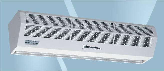 Super Wind&Hot Wind Air Curtain(220V)