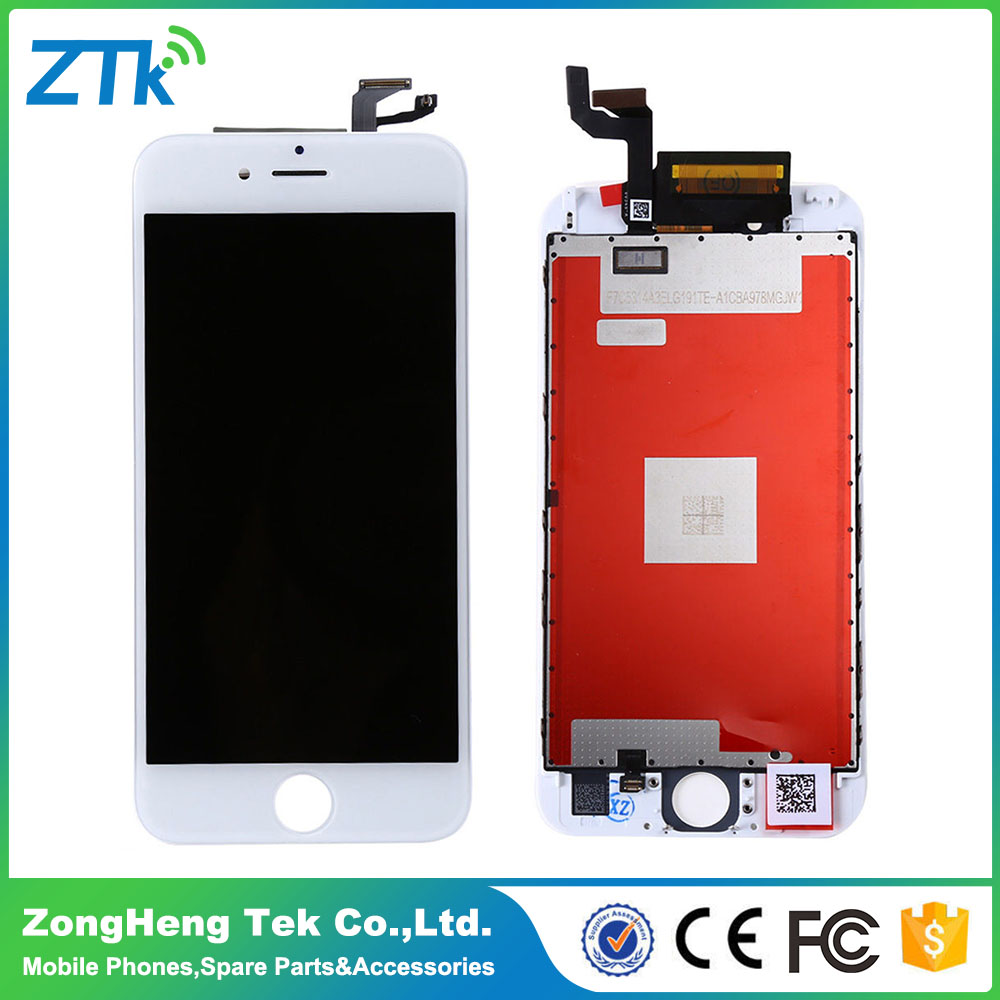 For iphone 6s lcd screen replacement-black and white