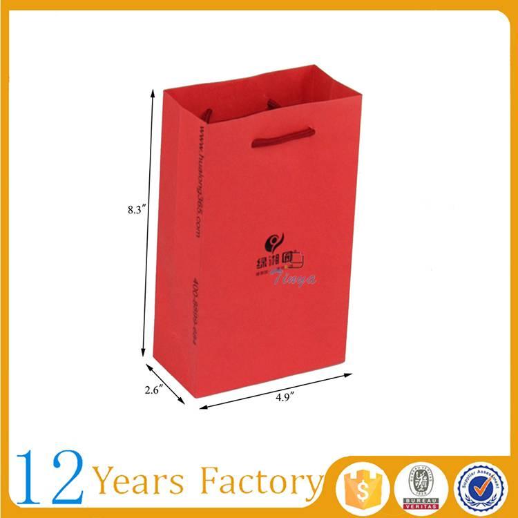 pantone printed kraft paper bag manufacturers
