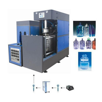 Professional supply blow Molding Machine for 2.5L-10L