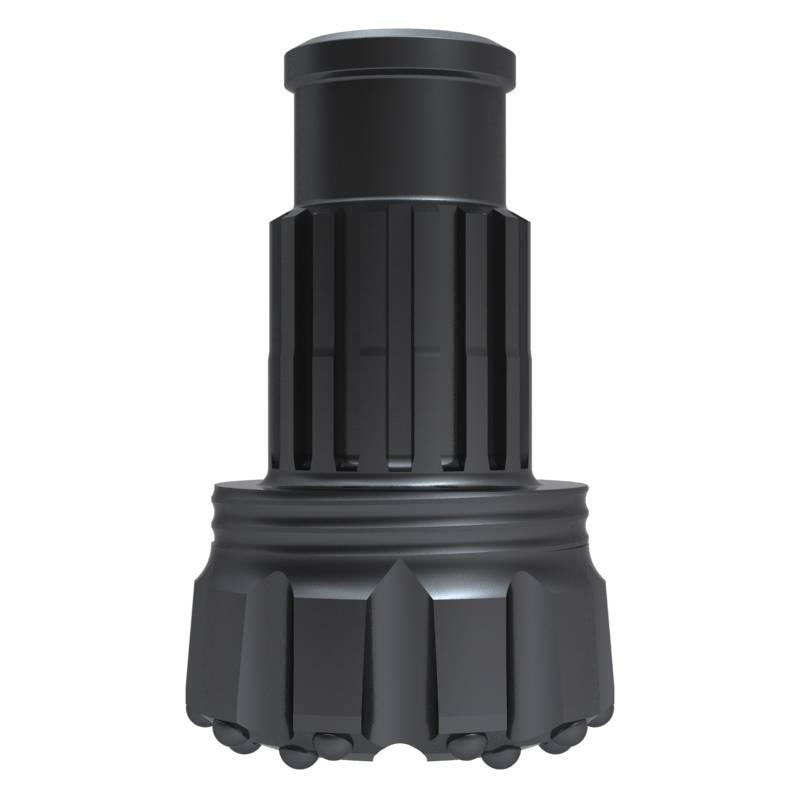 Mincon DTH drill bits - MC80 DTH button bits