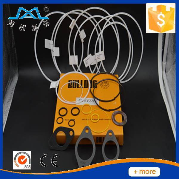 CAT caterpillar transmission clutch seal kit repair kit 6V2217 6V2218 5G3047 7J9803 4D0761 154-5683