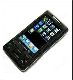 dual card copy iphone (AK-X1)
