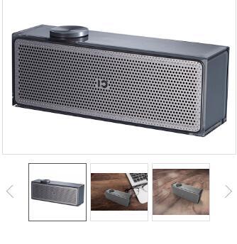 T8 Bluetooth Speaker