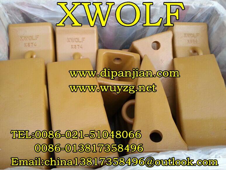 KOMATSU bucket teethPC120 -PC130-PC240,PC300